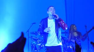 Good Thing (with Sage the Gemini) - Nick Jonas @ House of Blues in Boston, MA