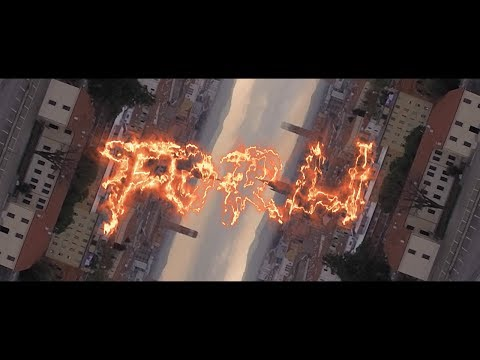PGG - F.O.R.L.I'.  Charzilla ft. Versace (Official video) Prod by Stan