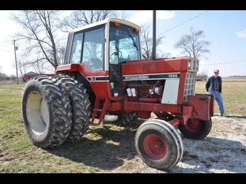 Phil & Jean Brown Retire After 62 Year Farming Career - Auction Today Rushville, IL