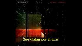 Deftones Swerve City (subtitulado español)