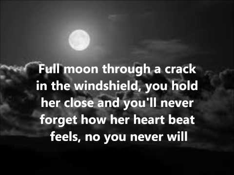 One Of Those Nights Lyrics By Tim McGraw