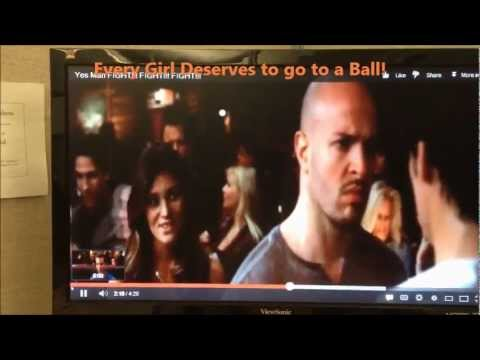 Every Girl Deserves To Go To A Ball Youtube