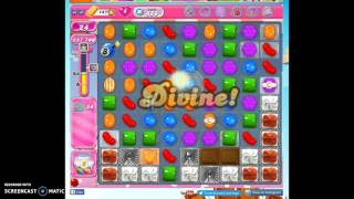 Candy Crush Level 888 help w/audio tips, hints, tricks