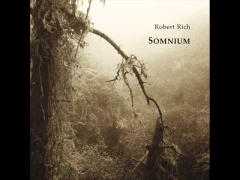 Robert Rich - Somnium (Ambient/Atmosphere)