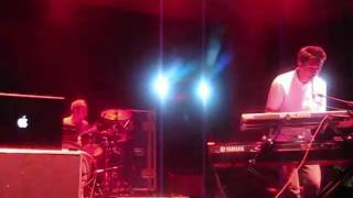 Скачать Twenty One Pilots Time To Say Goodbye Live The Newport Music Hall 10 1 10
