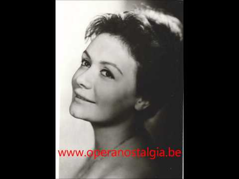 JACQUELINE VAN QUAILLE : la diva delle Fiandre, a tribute with live recordings