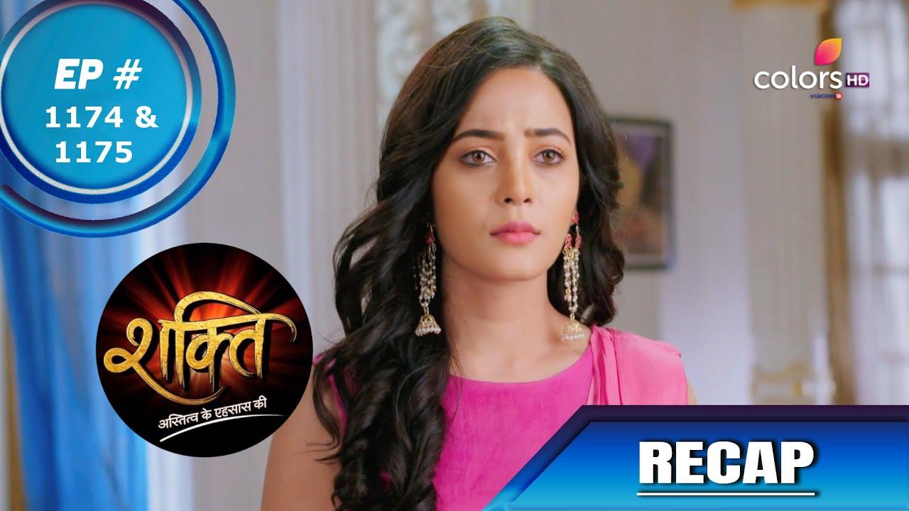 Download Shakti | शक्ति | Episode 1174 & 1175 | Recap