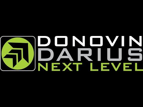 Donovin Darius
