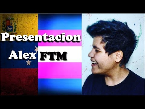 Alex Trans Venezuela | PRESENTACION
