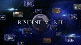 Resident Evil 6 RE.Net Trailer