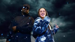Drea Dury - Brutal feat. will.i.am (Official Video) [Ultra Music]