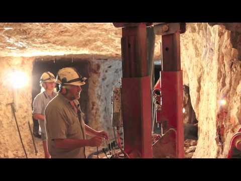 Sebastians Opal Mining Lightning Ridge 1st Half