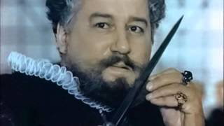 Легенда о Тиле (3 серия, Мосфильм,  1976 г.)