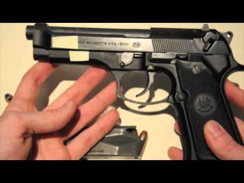 beretta m9 serial number history