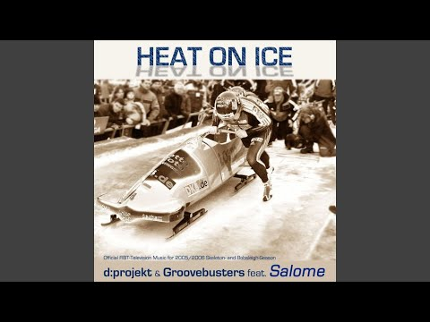 Heat On Ice (Groovebusters Karaoke Version)