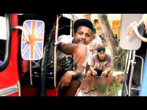Mama Lanakwe Male   Prasa kg ft  Prageeth Perera full hd video