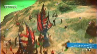 NMS: EXOCRAFT Physics Glitch