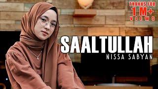 Alma - Saaltullah Cover by NISSA SABYAN