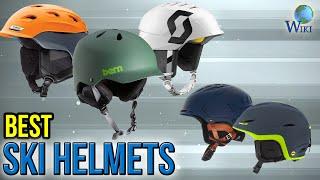 Ski Helmet - 10 Best Ski Helmets 2017