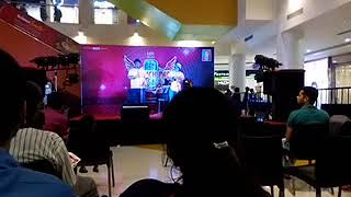 Amazing Rajasthani folk music & guitar | R City Mall - Launch Pad Event