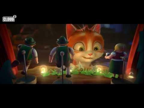 Jada Borsato - Als Jij Maar van Me Houdt (Titelsong 'Flits en het Magische Huis')
