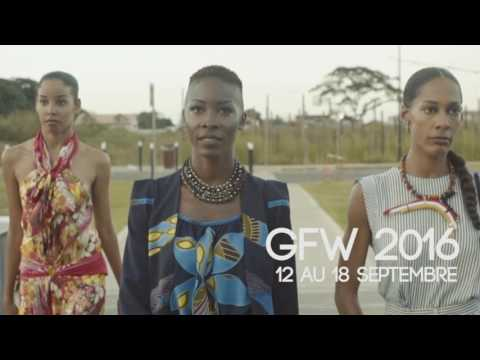 Guyane fashion Week 2016-i pati