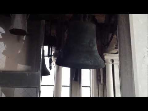 Piazza San Marco Bell Tower, Venice