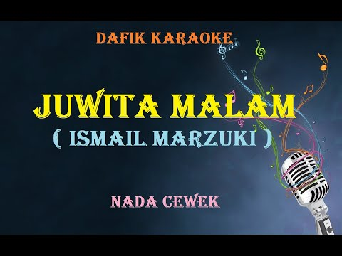 Juwita Malam (Karaoke)