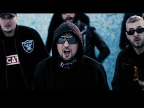 F.Charm - Artilerie grea feat. Byga & El Nino (Videoclip Oficial)