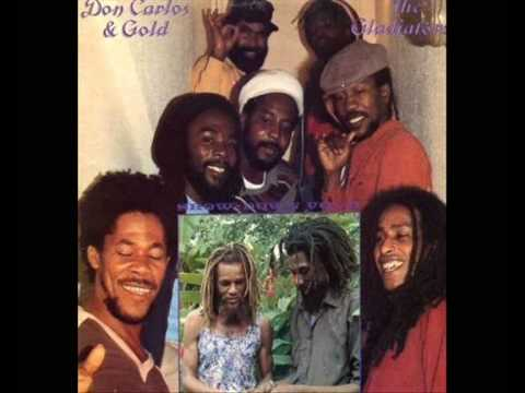 Don Carlos & Gold - Fight Fight  1984