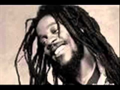 Dennis Brown-Sitting and watching