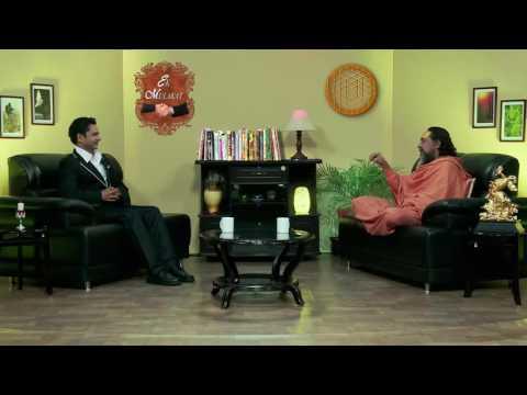 Ek Mulakat | EP - 170 |  Shree Jagat Guru Panchanand Giri | Brahma Kumaris