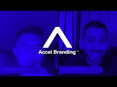 Brand Building Spotlight with Nikko Navarro / Vizion Fire Media