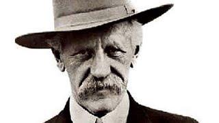 Фритьоф Нансен / Fridtjof Nansen. Гении и злодеи.