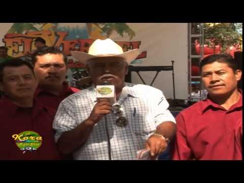 Kora Los Ramirez en El Kora Night Show
