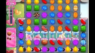How to beat Candy Crush Saga Level 579 - 3 Stars - No Boosters - 113,840pts