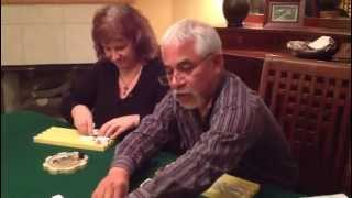 How To Play Mexican Train Dominoes | Mexican Train Fun