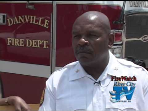 FireWatch - Chief Ferguson Retirement Celebration