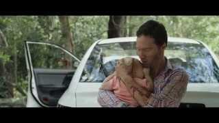 отец зомби спасает дочь