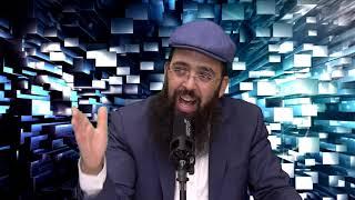 הרב יעקב בן חנן - זה מה שקורה שאין מי שאומר לעם ישראל את האמת