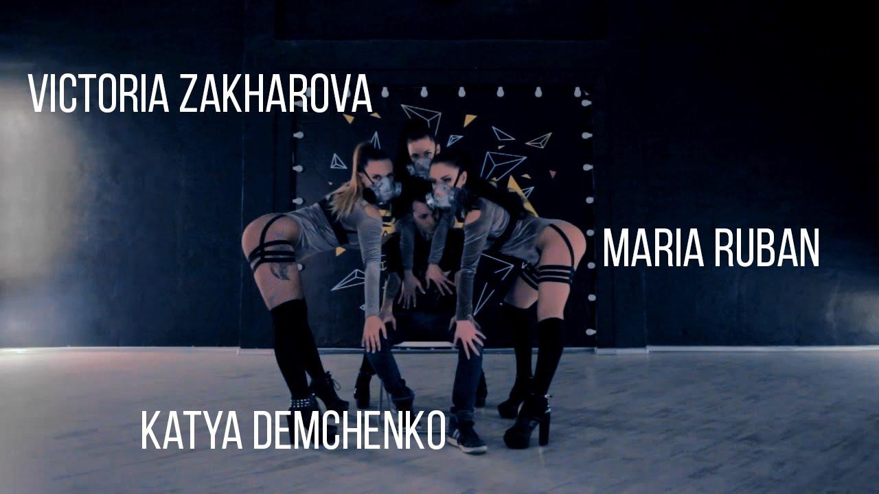 Katya Demchenko | Maria Ruban | Victoria Zakharova - YouTube