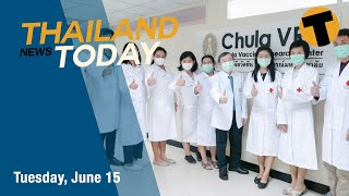 """Thailand News Today 