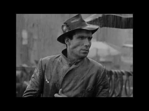 Bicycle Thieves - Mise En Scène
