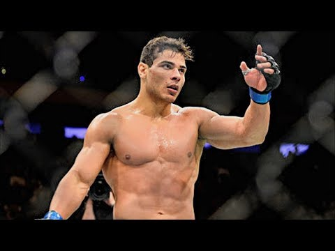 Paulo Henrique Costa • Highlights/Knockouts