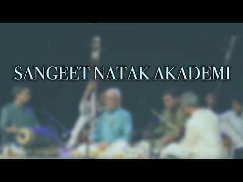 Sangeet Natak Akademi Awards 2014