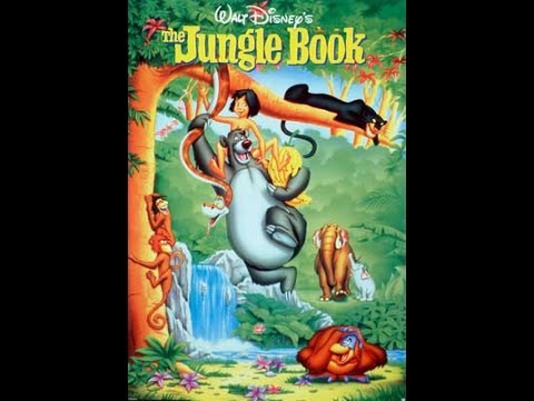 The Book Was Better: The Jungle Book Review
