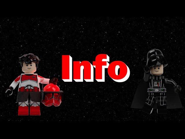 Lego Star Wars Moc Contest Info / TBricks