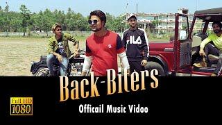 Back Biters Urs Jigar B Cruize Free MP3 Song Download 320 Kbps