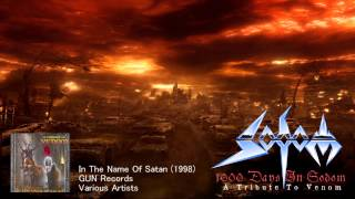 Sodom - 1000 Days In Sodom