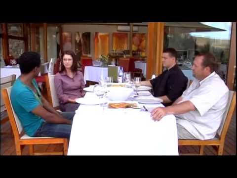 Video over Forum Homini Hotel & Roots Restaurant nabij Johannesburg in Zuid-Afrika